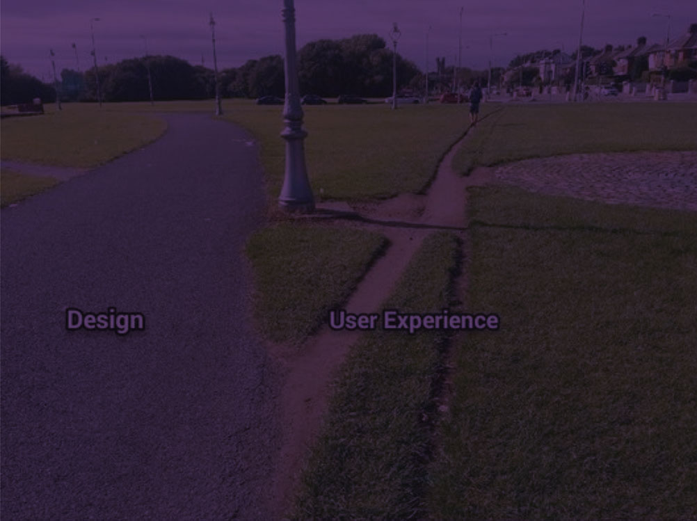 User Experience na mobile