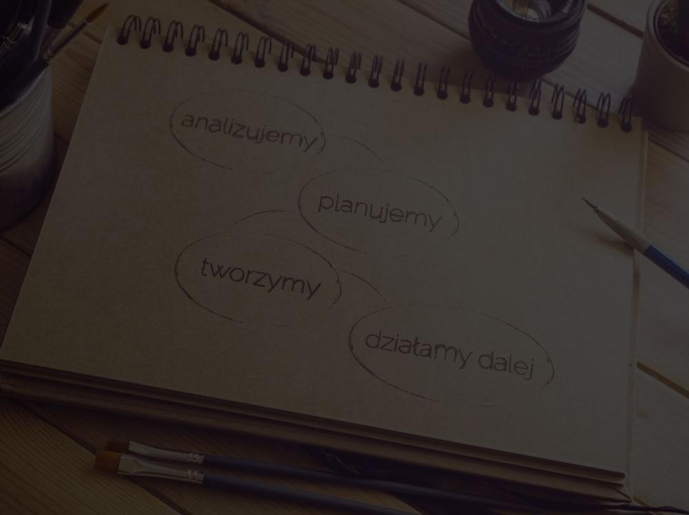 Poradnik o współpracy z agencją: analizujemy, planujemy, tworzymy…