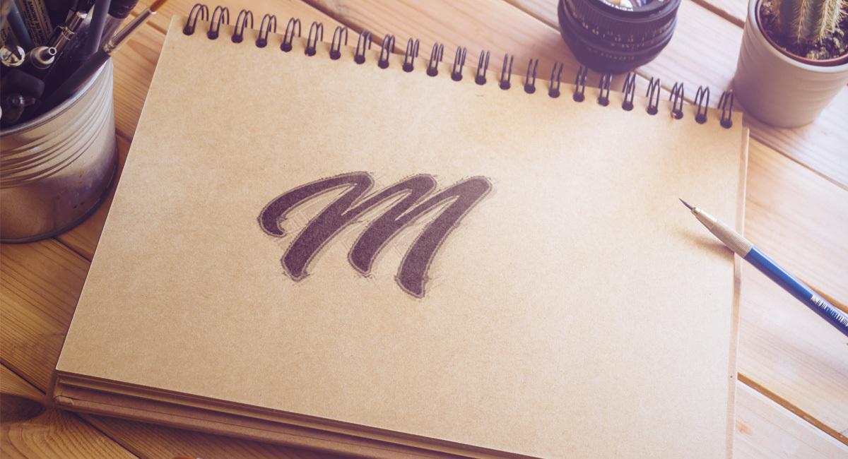 Projektowanie logo - jak powstaje dobre logo - krok 3