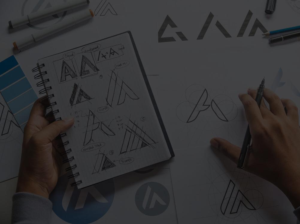 Projektowanie logo – jak powstaje dobre logo