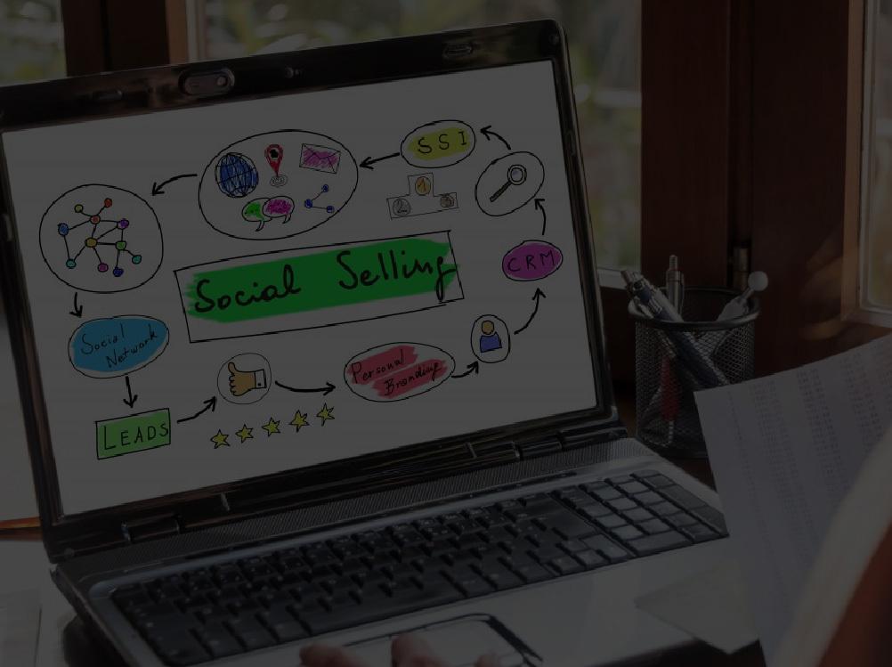 Jak skutecznie sprzedawać wykorzystując Social media, czyli… protipy o Social Sellingu.